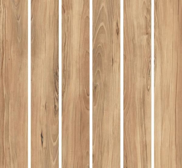 Nowa Gala CHERRY Jasnobrązowy NATURA 19,3x119,7 Wooddesign