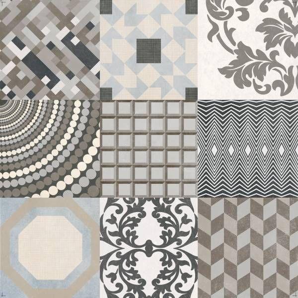 Peronda COLMAR /L/R 60,7x60,7 patchwork