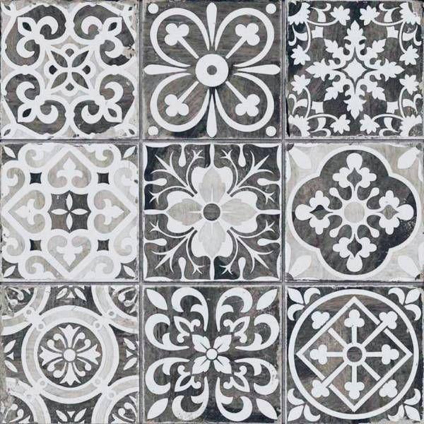 Peronda FS FAENZA-N 33x33 patchwork