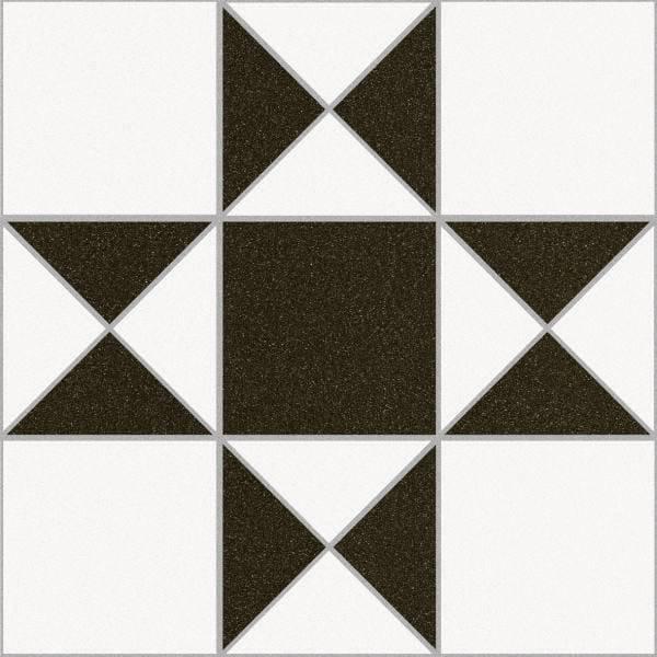 Peronda HV-1 33x33 patchwork