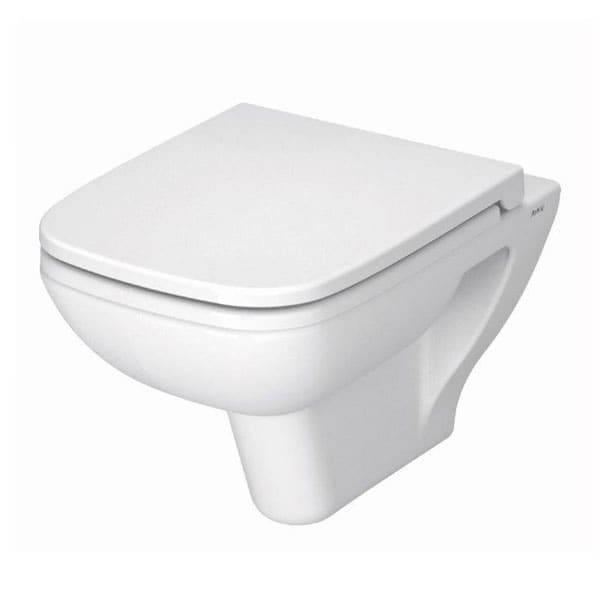 VITRA S20 Miska WC podwieszana z deską 48x36