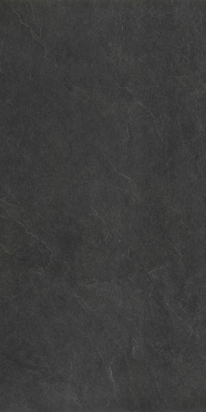 Limone Ceramica ASH BLACK STR 60x120