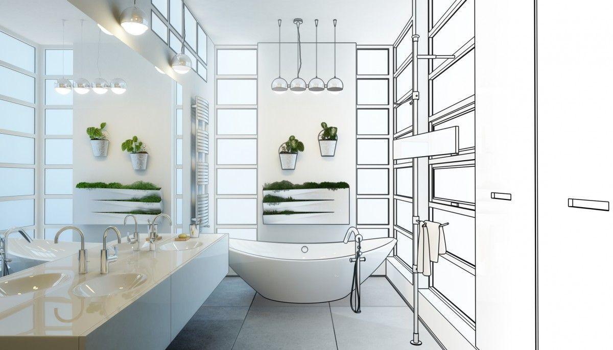 łazience bidet
