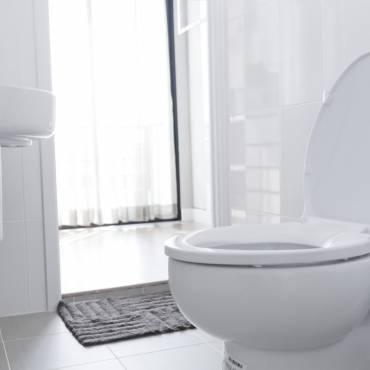 WC kompakty – idealne rozwiązanie do małej toalety